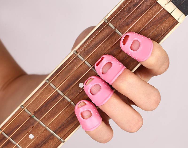Bọc đầu ngón tay guitar