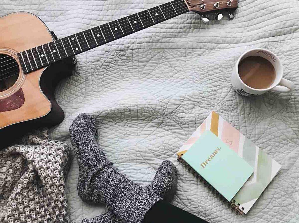 Giáo trình tự học guitar